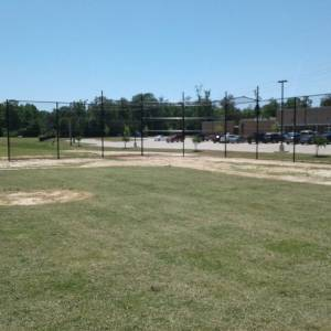 Texas Fence and Iron Baseball Field