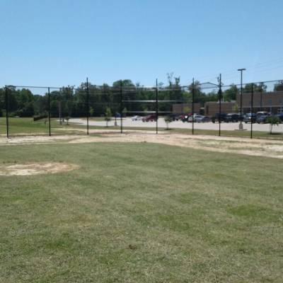 Texas Fence and Iron Baseball Field
