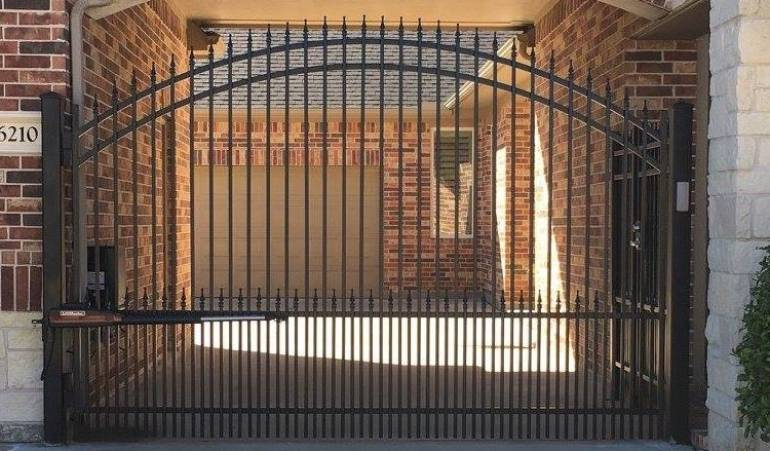 How Gates and Access Controls Can Benefit You