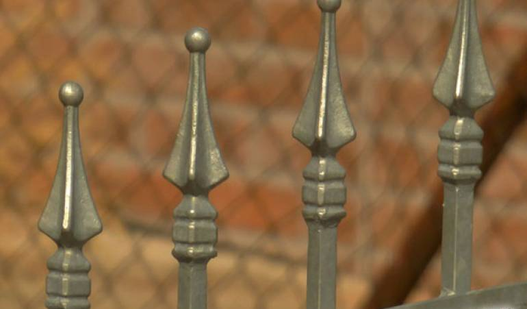 Ornamental Fencing Adds a Unique Style to Your Yard