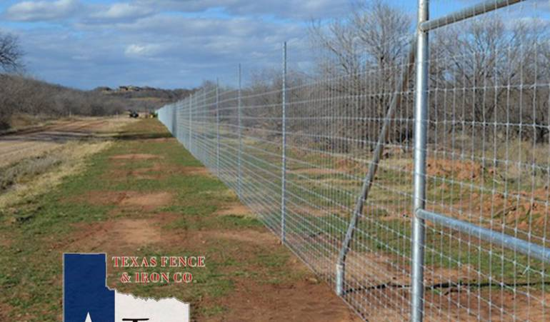 Hunting Season is Near, Do You Have a Game Fence?