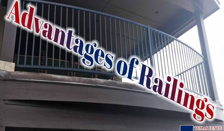 Balcony Railings: The Advantages for Safety & More
