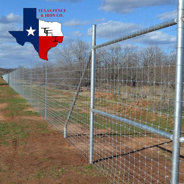 Why the Perfect Game Fencing is Important for Your Ranch