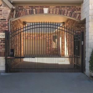 Texas Fence & Iron Gates