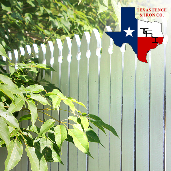 Common Fence Terms
