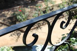 Requirements for Balcony Railings - Texas Fence and Iron