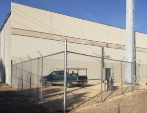 5 Signs Your Business Needs Commercial Fencing - Texas Fence and Iron