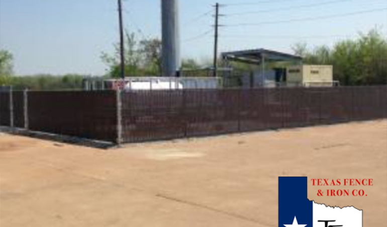 Types of Commercial Fences for Your Business
