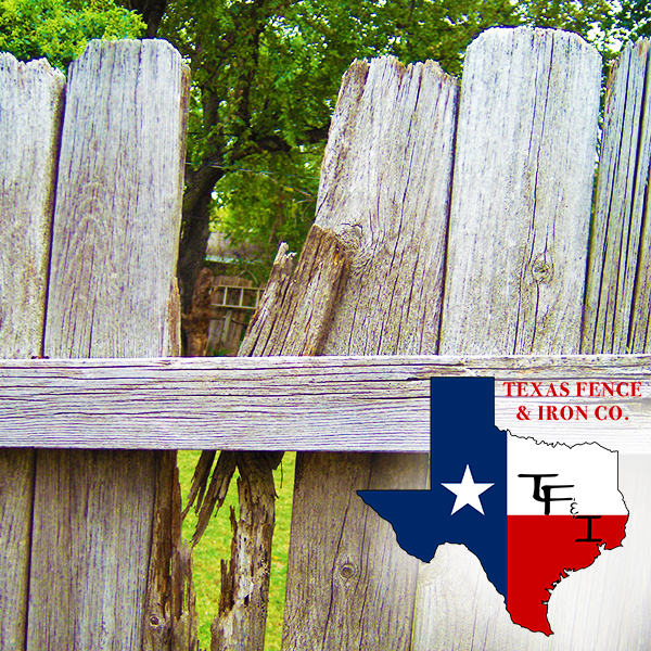 5 Signs It's Time to Replace Your Fence