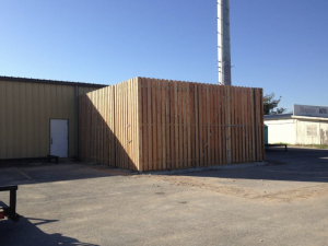 Types of Commercial Fences for Your Business - Texas Fence and Iron