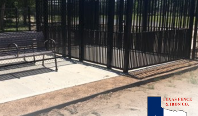 Control Business Access with an Iron Gate