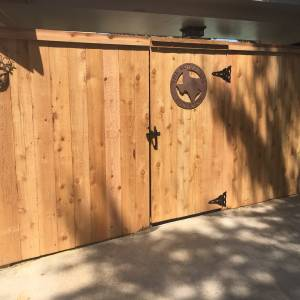 Useful Fences for Homeowners - Texas Fence and Iron
