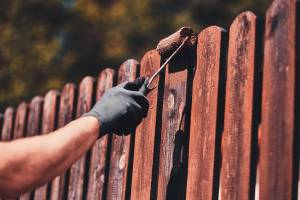 5 Things To Do Before Installing a Residential Fence - Texas Fence and Iron