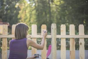 Choosing the Right Fence for Your Home - Texas Fence and Iron