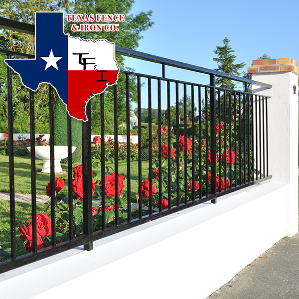 Care and Maintenance of Iron Fencing