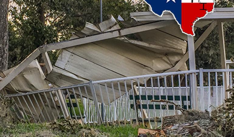 Preparing Your Fence for Hurricane Season