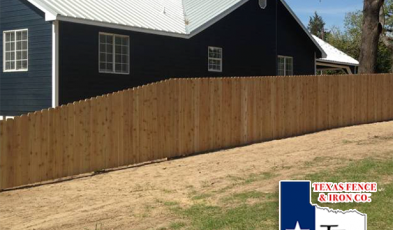 How to Build a Noise Reducing Fence
