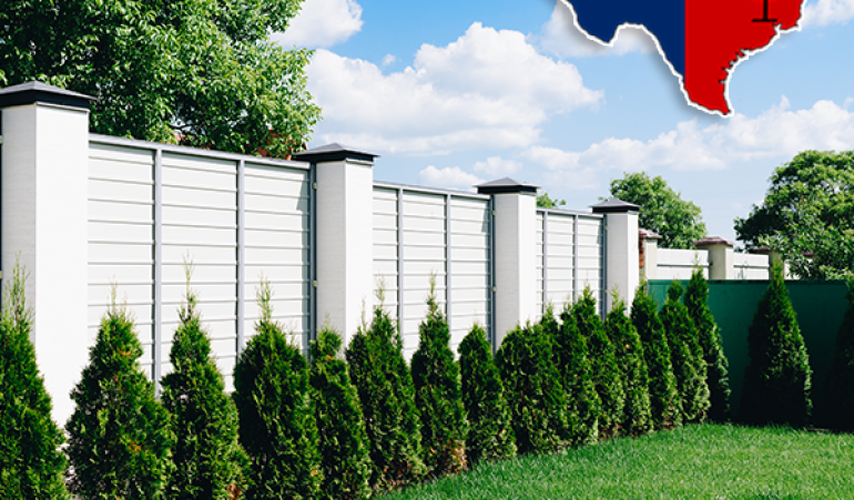 The Do's and Don'ts of Privacy Fencing